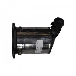 Kfzteil Rußpartikelfilter, Partikelfilter DPF MERCEDES E Klasse W211 E200CDi / E220CDi - 2.2 CDI