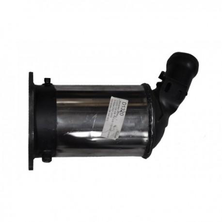 Kfzteil Rußpartikelfilter, Partikelfilter DPF MERCEDES E Klasse W211 E200 / E220 - 2.2 CDI - A2114901492 A2114901692 A2114906656
