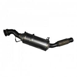 Kfzteil Rußpartikelfilter, Partikelfilter DPF MERCEDES Sprinter W906 - 2.2 CDI - A9064906981