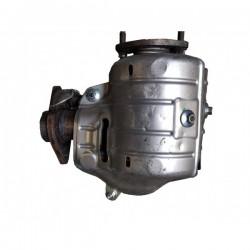 Kfzteil Rußpartikelfilter,Partikelfilter,DPF TOYOTA Auris, Corolla - 1.4 D-4D - 25052-33060 2505233060