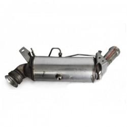 Kfzteil Rußpartikelfilter,Partikelfilter,DPF MERCEDES SLK R172 250 - 2.2 CDI - A1724900136 KT1272 PF0046