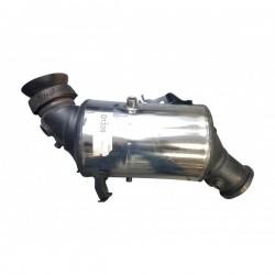 Kfzteil Rußpartikelfilter, Partikelfilter DPF MERCEDES C Klasse W205 C200 / C220 / C250 - 1.6-2.2 CDI - A2054908114