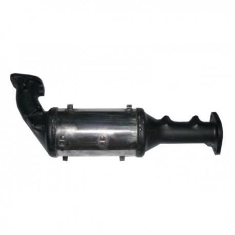 Kfzteil Rußpartikelfilter, Partikelfilter DPF NISSAN Navara, Pathfinder - 2.5 DCI 4WD - B0802EC00A