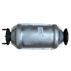 Kfzteil Rußpartikelfilter, Partikelfilter DPF NISSAN Cabstar 35.13 - 2.5DCi