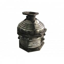 Kfzteil Rußpartikelfilter,Partikelfilter,DPF ISUZU - 898032908 370914