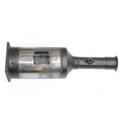 Kfzteil Rußpartikelfilter, Partikelfilter FAP PEUGEOT 807 - 2.2 HDi - 1731NG