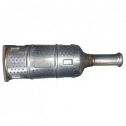 Kfzteil Rußpartikelfilter, Partikelfilter FAP PEUGEOT 308 / CITROEN C4 - 2.0 HDi - 174036 1731QG