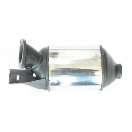 Kfzteil Rußpartikelfilter, Partikelfilter DPF RENAULT Laguna / Vel Satis / Espace - 1.9-2.2 dCi