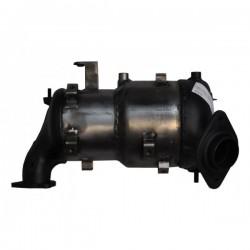 Kfzteil Rußpartikelfilter, Partikelfilter DPF Toyota Avensis - 2.0 2.2 D-4D - 25051-26030 2505126030
