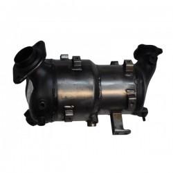Kfzteil Rußpartikelfilter, Partikelfilter DPF TOYOTA Avensis Auris - 2.0 2.2 D-4D - 250510R060 250510R041