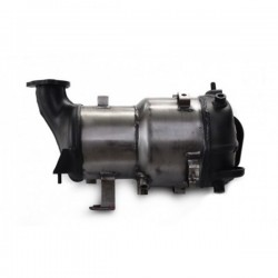 Kfzteil Rußpartikelfilter, Partikelfilter,DPF Toyota Rav4 2.2 D4D 2AD-FHV - 2505126051 2505126020 2505126021