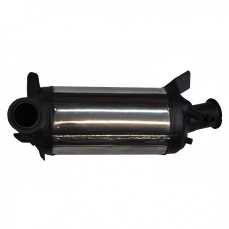Kfzteil Rußpartikelfilter, Partikelfilter DPF VW Transporter T5 - 1.9TDi - 7H0254700GX 7H0254700KX