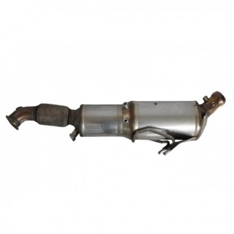 Kfzteil Rußpartikelfilter, Partikelfilter DPF VW Crafter - 2.0 TDi - 2E0254700LX