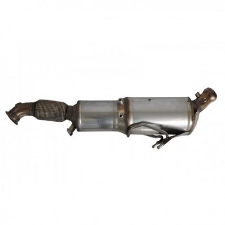 Kfzteil Rußpartikelfilter, Partikelfilter DPF VW Crafter 2.0 TDi - 2E0254700LX