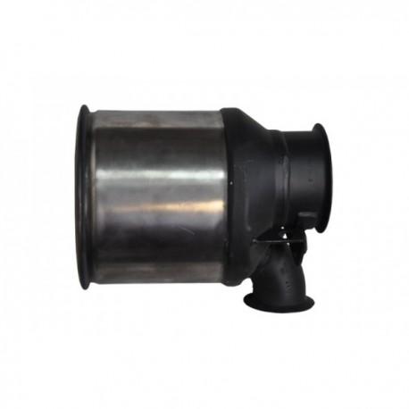 Kfzteil Rußpartikelfilter, Partikelfilter DPF VW - 1.6-2.0 TDI - 04L131656MX 04L131601QX