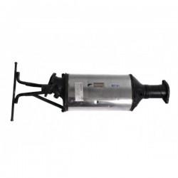 Kfzteil Rußpartikelfilter, Partikelfilter DPF VOLVO S60 V70 II - 2.4 D5 - 36050567