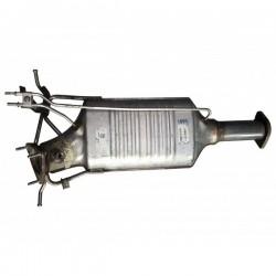 Kfzteil Rußpartikelfilter, Partikelfilter DPF Volvo V70 II, XC70 , S80 II - 2.4 D5 - 36000835 36050568 36010187 31219700