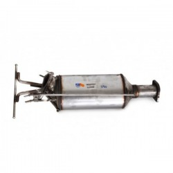 Kfzteil Rußpartikelfilter, Partikelfilter VOLVO S60 XC70 XC90 - 2.4 D - 36050566 36002221 30713210