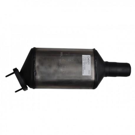 Kfzteil Rußpartikelfilter, Partikelfilter DPF / FAP CHRYSLER 300C - 3.0 CRD - 68039879AA