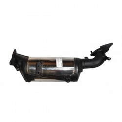 Kfzteil Rußpartikelfilter, Partikelfilter DPF SUBARU Impreza / Legacy / Forester / Outback - 2.0D - 44612AA504 44612AA670