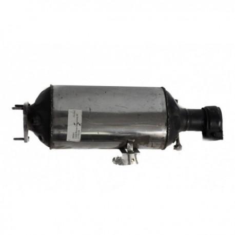 Kfzteil Rußpartikelfilter, Partikelfilter DPF LAND ROVER Discovery - 2.7 3.0 TD V6 - WAG501000