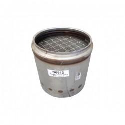 Kfzteil Rußpartikelfilter,Partikelfilter,DPF MERCEDES ATEGO MP4 Euro 6 - A 001 490 63 92 A0014906392 0014906392