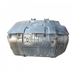 Kfzteil Katalysator EURO 6 IVECO Eurocargo - 5801833244