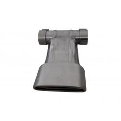 Kfzteil Auspuffblende, Auspuff Endrohr PORSCHE Boxster 981 / Cayman 987 - 981.111.261.00