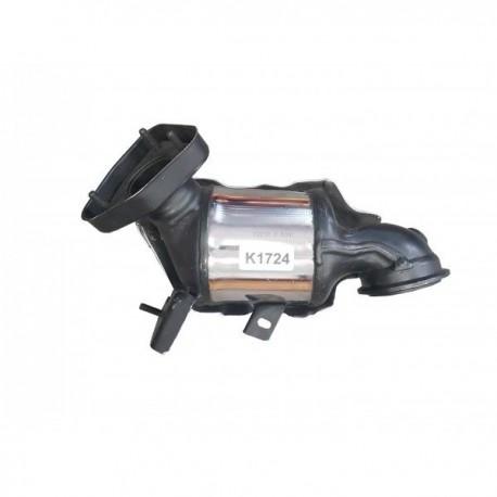 Kfzteil Katalysator OPEL Astra J / Insignia - 1.4 Turbo - 55596551 55569311