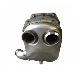 Kfzteil Vorkatalysator EURO 6 DAF XF106 A047B630 1947134 A041D378 A034D599