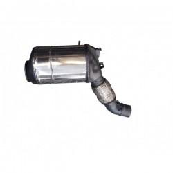 Kfzteil Rußpartikelfilter, Partikelfilter DPF BMW 525D/530D/530DX (F10, F11) 730D/730DX (F01, F02)- 18308506159 18308512709
