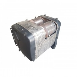 Kfzteil Katalysator Euro 6 MERCEDES Actros MP4 - A 005 490 00 12 A0054900012