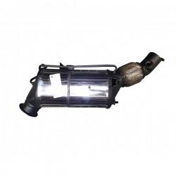 Kfzteil Rußpartikelfilter,Partikelfilter,DPF BMW 2 F22/23, X3 F25, X4 F26 - 18308577276 18308583452 18308583372