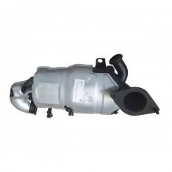 Kfzteil Rußpartikelfilter,Partikelfilter,DPF FIAT Ducato - 2.3 DS - 1398668080 1379587080