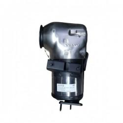 Kfzteil Rußpartikelfilter,Partikelfilter,DPF VOLVO V60, S60, XC60, S90, V90 - 2.0 D4 - 36012730 31422368