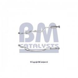 Kfzteil Katalysator MERCEDES Klasse S W220 - linke Seite - 2204900119 2204903519