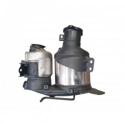 Kfzteil Rußpartikelfilter, DPF AUDI A4, A5, A6, Q5 - 2.0 TDi - 04L131601TX 04L131669HX 04L131670SX
