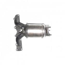 Kfzteil Katalysator OPEL Vectra C / Signum - 2.2i 16V Direct - 24407027 849160
