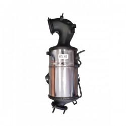 Kfzteil Rußpartikelfilter Partikelfilter,DPF OPEL Insignia B - 2.0 CDTI - 55497652 55492666
