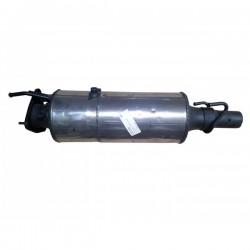 Kfzteil Rußpartikelfilter,Partikelfilter,DPF FIAT / CITROEN - 3.0 HDi - 1367601080 1389245080 1617156380