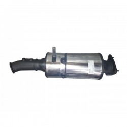 Kfzteil Rußpartikelfilter, Partikelfilter DPF IVECO Daily 2.3-3.0 - 5801649615 5801550224 F1AFL411B F1CFL411H