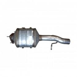 Kfzteil Rußpartikelfilter, Partikelfilter DPF LAND ROVER Range Rover Evoque - 2.2 TD - BJ325H250AC