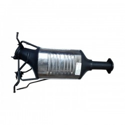 Kfzteil Rußpartikelfilter,Partikelfilter VOLVO V60, S60, XC60, S90, V70, XC70 - 2.0 D4 - 36012597