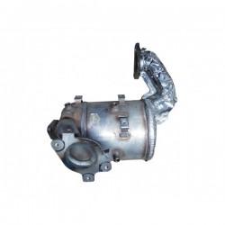 Kfzteil Rußpartikelfilter,DPF Qashqai / RENAULT Kadjar - 1.6 DCi - 208A06933R 2090000Q1F