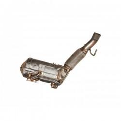 Kfzteil Rußpartikelfilter,Partikelfilter,DPF MINI Cooper SD F55, F56, F57 - 18328589894