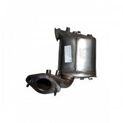 Kfzteil Rußpartikelfilter,Partikelfilter JEEP Compass Patriot / DODGE Caliber, Journey - 2.0 CRD - 4743962AA