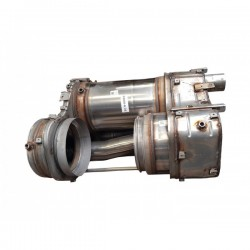 Kfzteil Katalysator Euro 6 MERCEDES Atego - A0114906112 0114906112