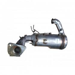 Kfzteil Rußpartikelfilter,DPF DACIA Duster - 1.5 DCI - 208A00763R 208A09481R