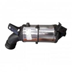 Kfzteil Rußpartikelfilter,Partikelfilter,DPF MERCEDES Klasse E W212 - E200 CDI - A2124908414 A2124903792