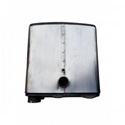 Kfzteil Katalysator SCR MAN TGS Euro 5 - 81.15103.6062 , 81151036062